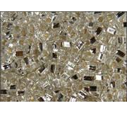 Бисер рубка 78102 PRECIOSA (Чехия), 50 гр.
