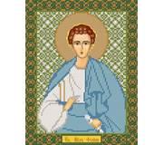 Набор для вышивки бисером Св. Ап. Филипп