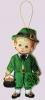 Игрушка из фетра Кукла. Ирландия-М